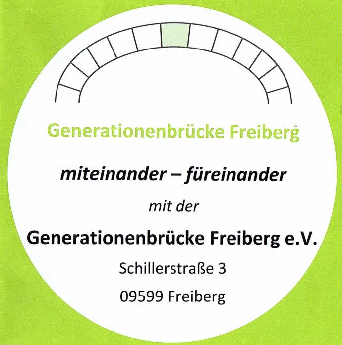 Generationenbrücke Freiberg e. V.